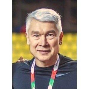 Valery Zhumadilov